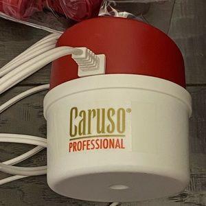 SalonPro Professional Molecular Steam Hairsetter